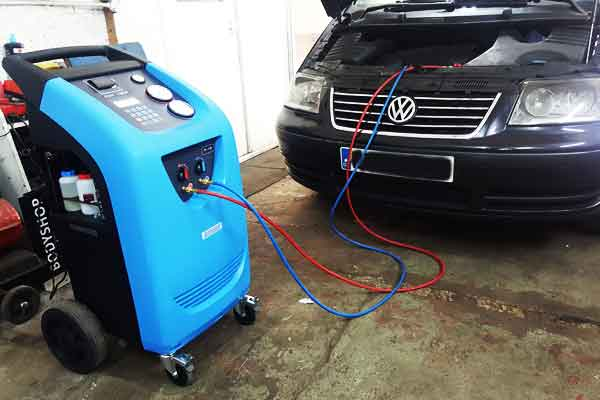 autophix vehicle repair aircon