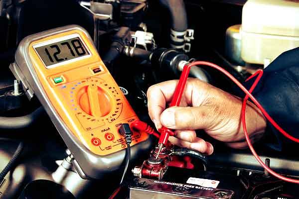 autophix vehicle repair diagnostics